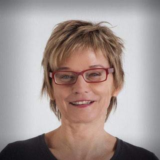 Autorin Katharina Mosel, Mitglied im Autorinnenclub