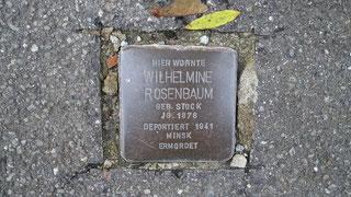 Wilhelmine Rosenbaum