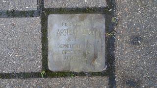 Arthur Levy