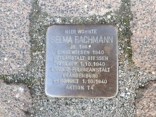 Selma Bachmann