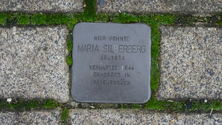 Maria Silberberg