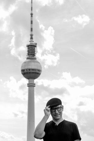 Markus Hertzsch - Fotograf