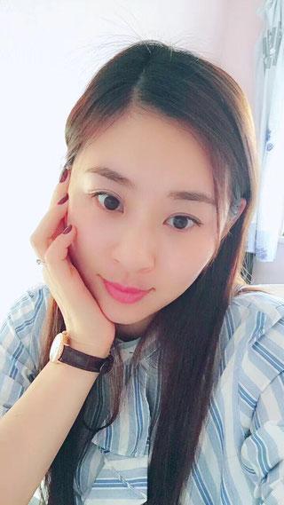 日本でお見合いできる在日中国女性