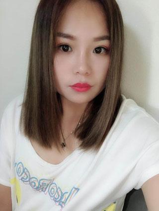 在日中国女性 お見合い