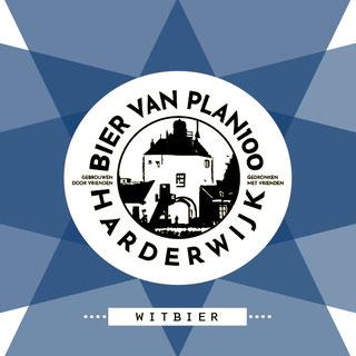 Goed Plan Plan100 Harderwijk witbier
