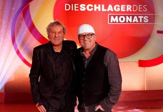 Bernhard Brink & DJ Ötzi
