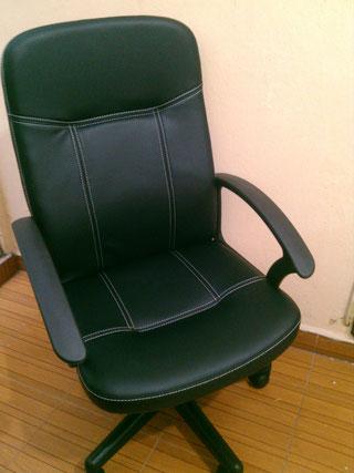 Sillas para oficina reparaci n y venta de sillas de oficina venta y reparaci n - Arreglar silla oficina se queda baja ...