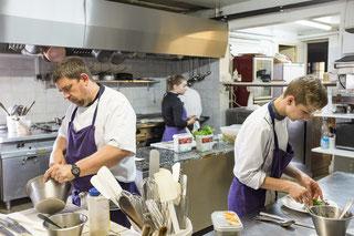 restaurant La Paix Le Nouvion en Thiérache 02