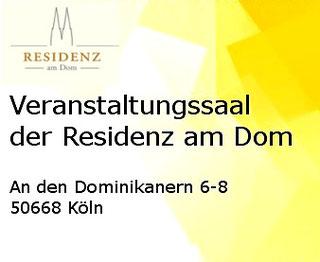 Residenz am Dom , in Köln