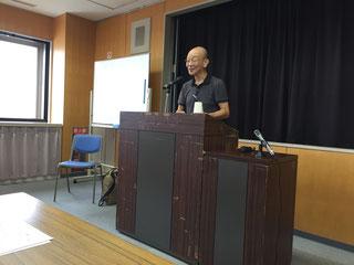 7月 これからの日本語ボランティア