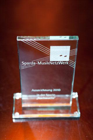 Auszeichnung für Bläserklasse des Musikvereins Birgden