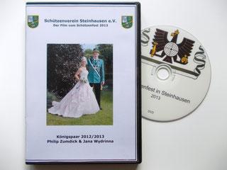 DVD: 2013