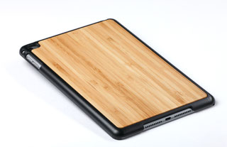 iPad mini 4 case bambu wood