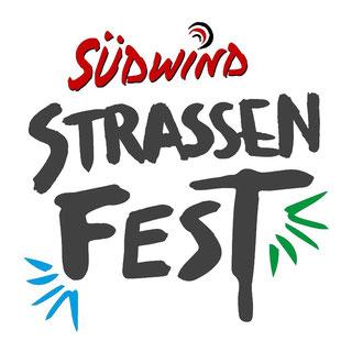 Südwind Strassen Fest Logo