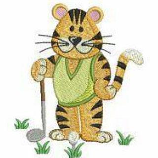 SPORT TIGER 9