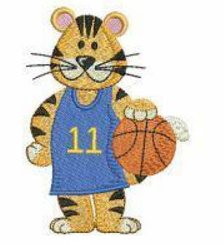 SPORT TIGER 2