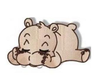 BABY HIPPO SERIE 2