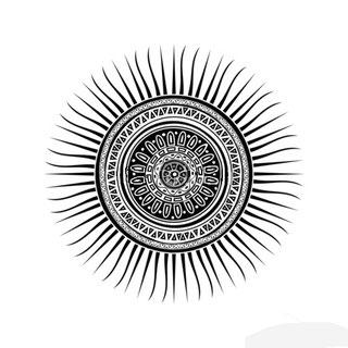 Un symbole maya