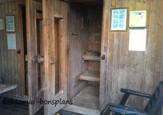 koh samui sauna