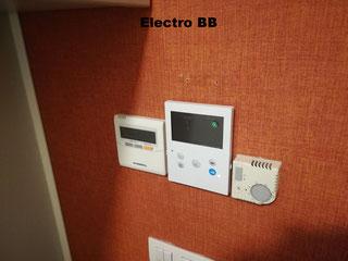 Monitor VEO XS DUOX de Fermax