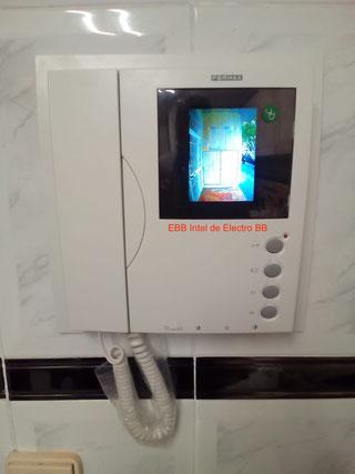 Monitor EBB INTEL de Electro BB