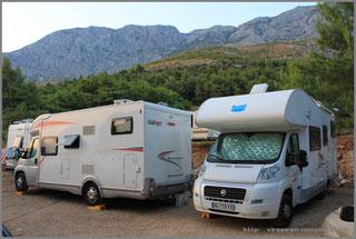 Camp Male Ciste