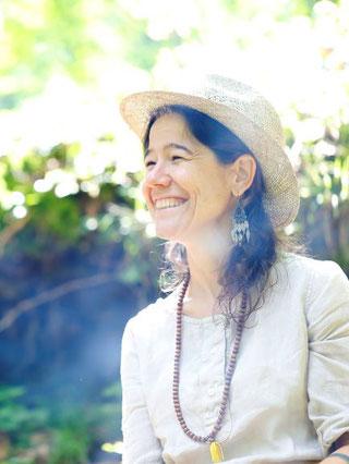 Bettina Baumgartner - Yogalehrerin und Fachfrau Rituale