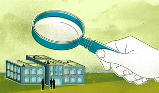 In den Mystery-Checks bewerte ich nicht nur messbare Kriterien sondern auch auch die Kundenerlebnisse