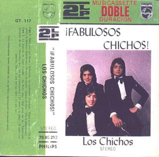 ¡¡FABULOSOS  CHICHOS!!