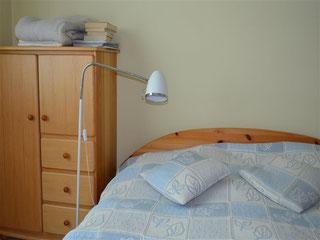 Sypialnia w niemodnej stylizacji