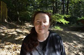 Silvia Christine Fohrer, Org.