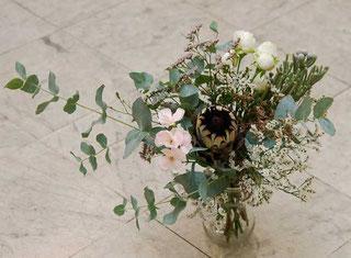 Protea Blumen liefern Wien