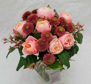 flower bouquet delivery vienna