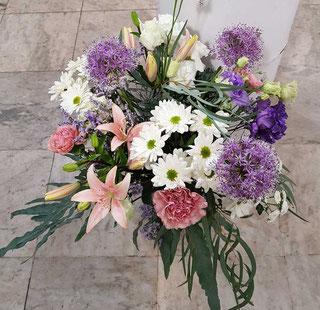Blumenzustellung Wien