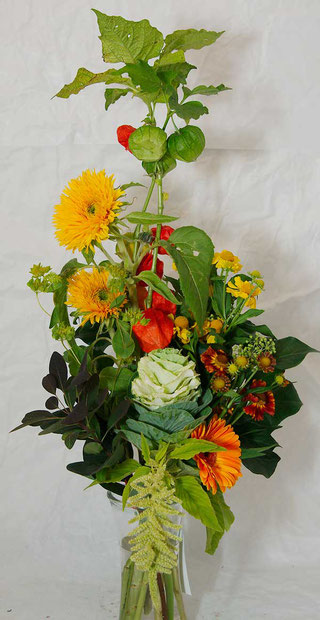 flower delivery bouquet