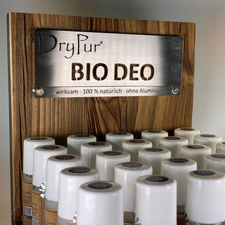 Deoroller Deostift Deodorant