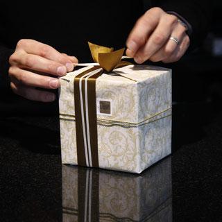 Präsent Geschenk Deoroller Deostift Deodorant
