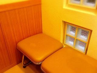 クリニック専門清掃は感染対策をしながら床清掃・待合室清掃を行う「おそうじ先生」へ!