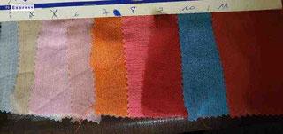 tissu pour création de nappe et de rideaux