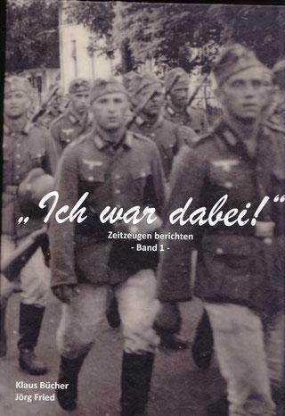Ich war dabei- Jörg Fried Idstein