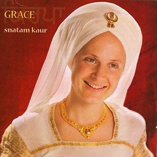 Snatam Kaur - Grace Yoga Mantras