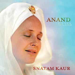 Snatam Kaur: Anand Bliss - Mantra, Yoga und Meditationsmusik von Snatam Kaur