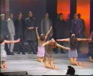 Buchen Sie eine Show der Maniacdancers