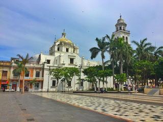 Cathédrale de la Asunción