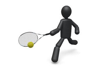 テニス肘の予防