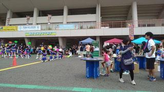 奈良クラブ 会場 イベント 雰囲気 こども 子供 子ども
