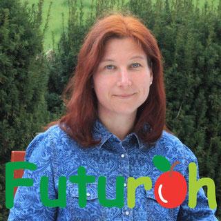 Corinna Kaminsky - Ernährungsberaterin, Fastenleiterin & Kräuterfrau