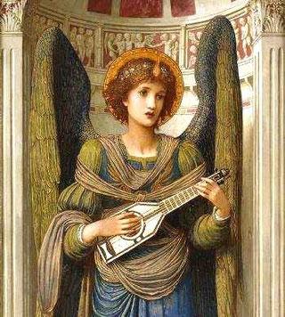 大天使サンダルフォンについて~役割、私が感じる大天使サンダルフォン、大天使サンダルフォンからのメッセージ