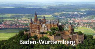 Baden-Württemberg entdecken!