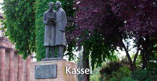 Kassel entdecken!